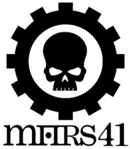 Simbolo mechanicum marte