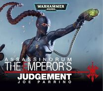 Audio assassinorum emperors judgement