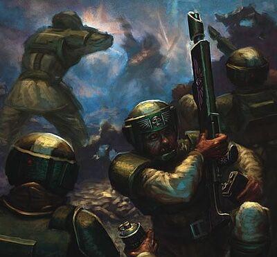 Guardia Imperial Orlov