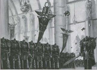 Preherejia hijos emperador desfile