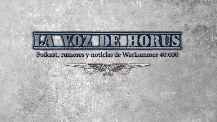 Voz de Horus