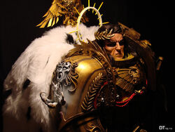Mini arte emperador