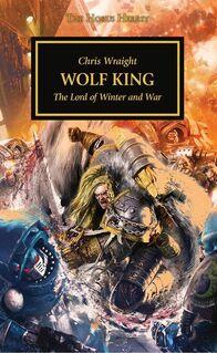 Novela Wolf King