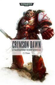 Nov crimson dawn