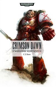 Nov crimson dawn