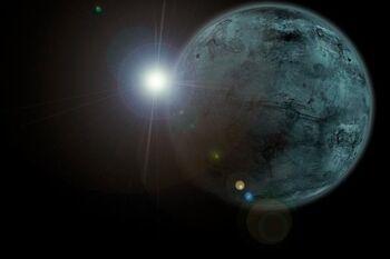 Planeta sycorax