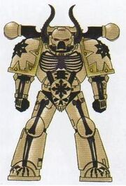 Punisher Marine