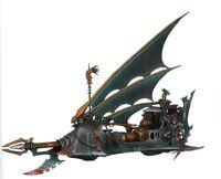Segador Drukhari Forge World miniatura