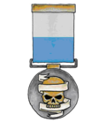 Administratum Medal