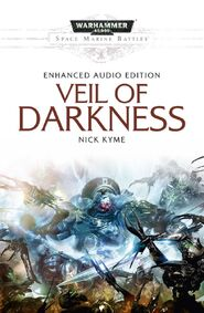 Audio Veil of darkness