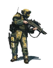 GI 51 cadia stormtrooper