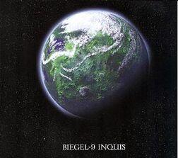 Planeta Biegel 9