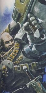Marine guardia de la muerte Grulgor
