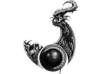Simbolo tzeentch