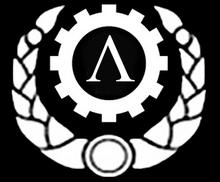 Emblema Casa Tyrinth