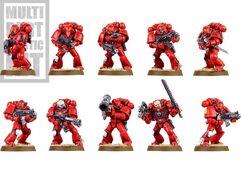 Escuadra tactica 1