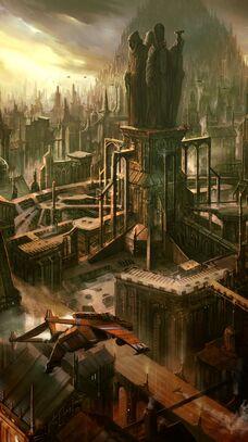 Mundo santuario wikihammer