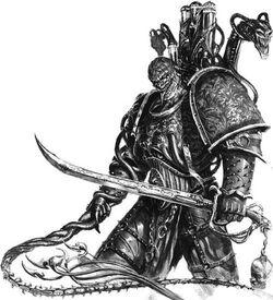 Caos Lucius (Hijos del emperador)