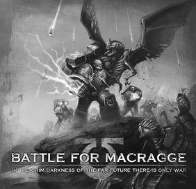 Ultram batalla por macragge