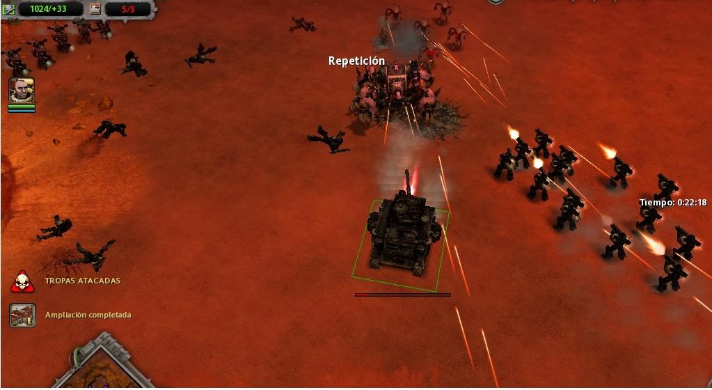 62 La infantería Templaria acude en su ayuda.