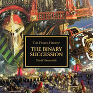 Audio the Binary Succession 01