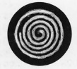 Eldar oscuro simbolo aquelarre espiral eterna