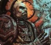 Inquisidor jaq draco detalle