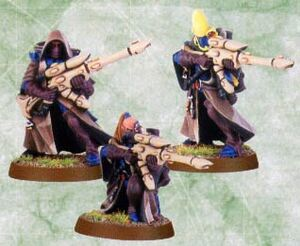 Eldar rangers alaitok