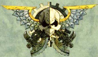 Legio Destructor Icono