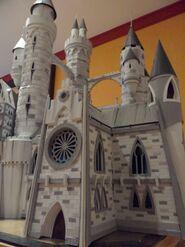 Escenografia Castillo Fantastico 08 Wikihammer