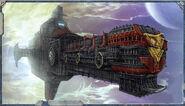 Arca Mechanicus Victoria del Omnissiah