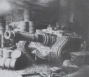Destructor 2 (Blanco y Negro)