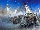 Batalla de Prospero