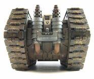 Land Raider Proteus 2