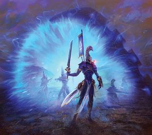 Portal a la Telaraña Warhammer 40,000 Conquest