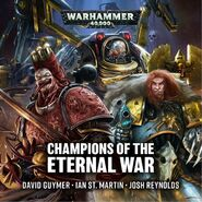 Audio Champions of the Eternal War