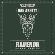 Audio Ravenor Returned
