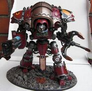 Questoris Knight Styrix 2