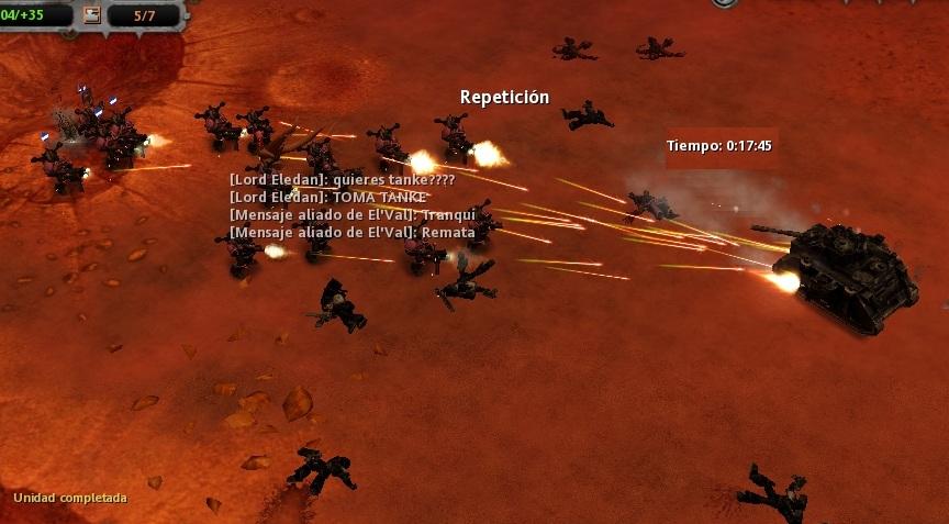 52 Un predator leal rompe el cerco y escapa de la base Templaria en ruinas