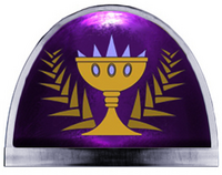 Emblema Bededores de Almas
