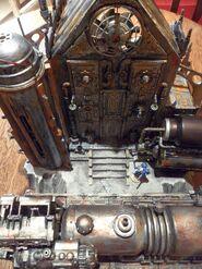 Escenografia Complejo Imperial Abastecimiento Fuel 13j Wikihammer