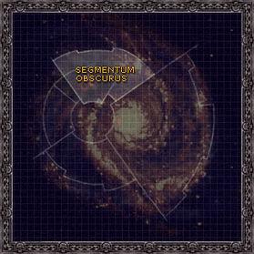 Mapa Galactico Segmentum Obscurus Galaxia Imperio Wikihammer
