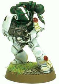 Mentor tactical-marine