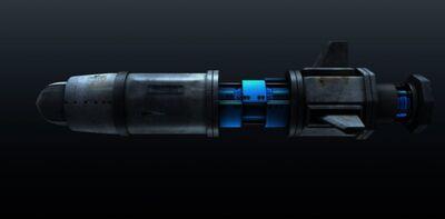Torpedo Barrakuda