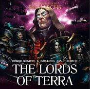 Audio The Lords of Terra