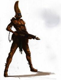 Dragon Llameante Wikihammer 40K