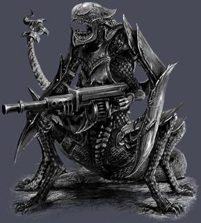 RakGol Merodeador Xenos Wikihammer
