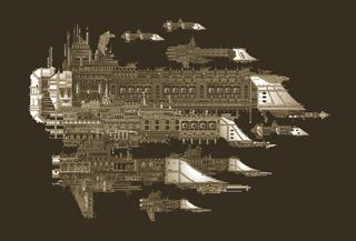 Flota imperial naves wikihammer