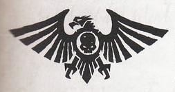 Simbolo adeptus Custodes