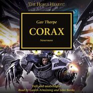 Audio Corax